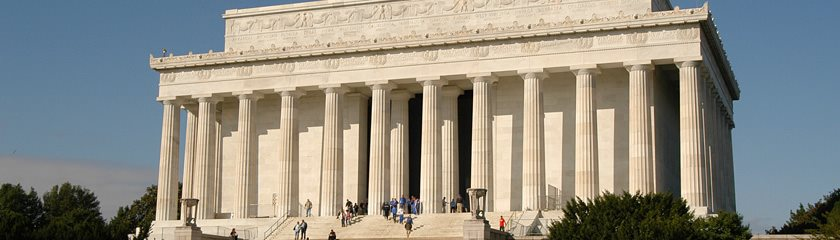 Image of lincoln -memorial